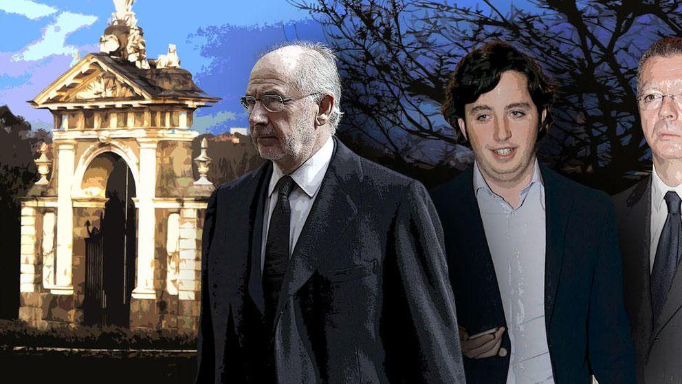 Real Club Puerta de Hierro: el feudo de la derecha