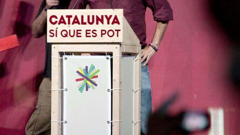 Pablo Iglesias denuncia a Linde y la gran patronal bancaria ante Bruselas