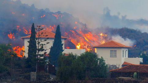 El Estado cubrirá los daños del volcán de La Palma en las viviendas con seguro