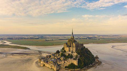 Descubre el Mont Saint-Michel, una joya inexpugnable en la Normandía