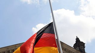 Alemania estornuda… Ojo con Europa