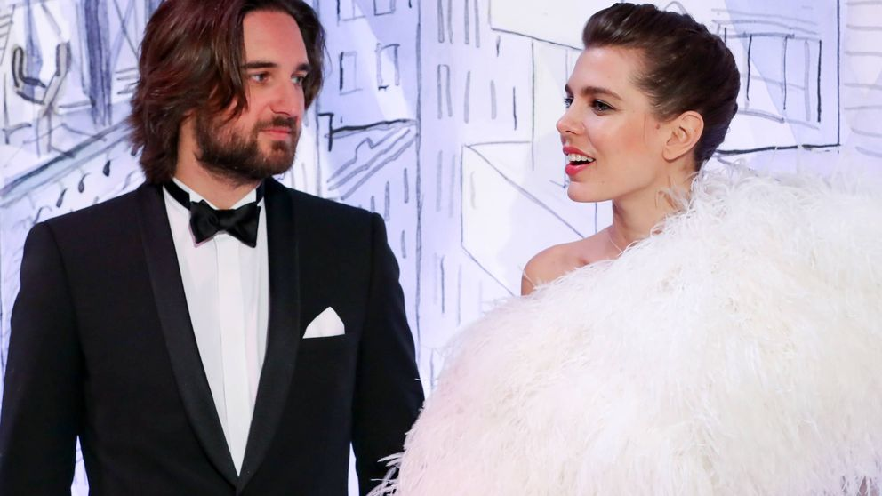 Carlota Casiraghi, embarazada de su segundo hijo según la prensa italiana