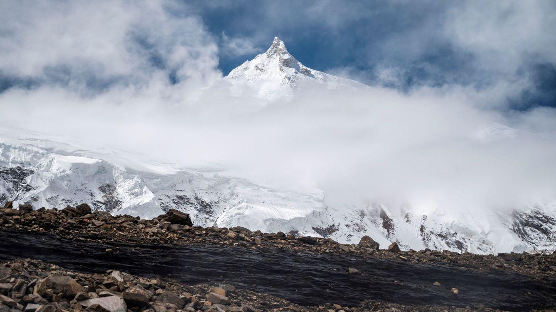 Trasladan al hospital a los acompañantes del montañero español muerto en el Himalaya