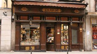 Lhardy: el primer restaurante de lujo de Madrid