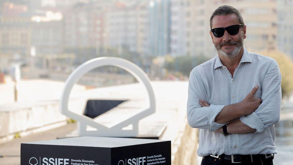 Enrique Urbizu: La actualidad es material de 'thriller' asqueroso
