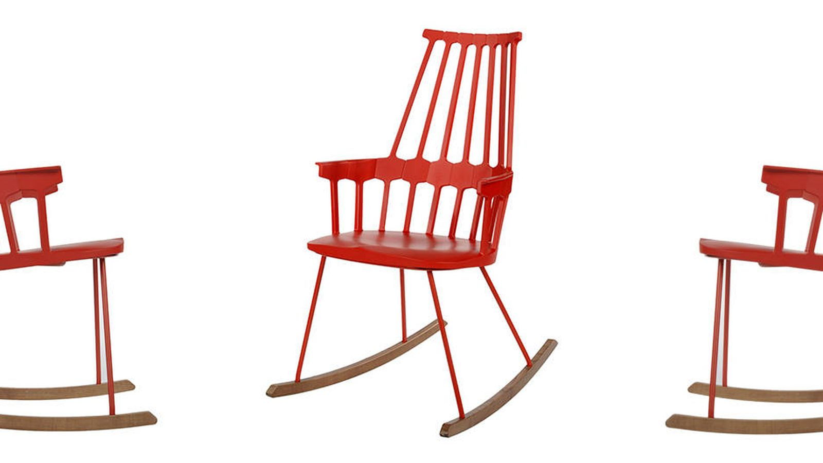 Foto: La silla 'Comback' de Patricia Urquiola para Kartell (Foto: Yoox.com)