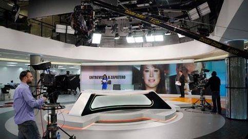 Santiago González sustituye a Gloria Lomana en los informativos de A3