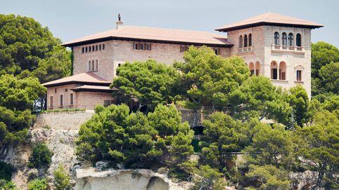El Palacio de Marivent, un alojamiento al 5% de su ocupación