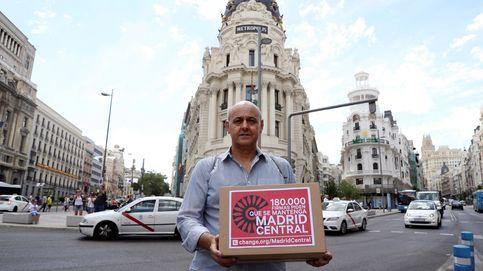 ¿Y nosotros, qué?: Madrid Central como símbolo del futuro de la política
