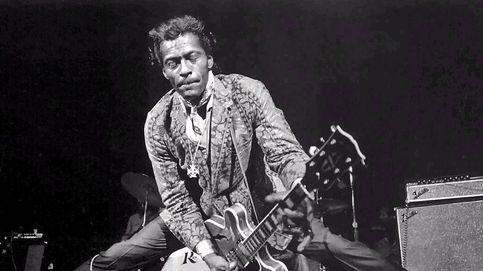 La vida de Chuck Berry en imágenes