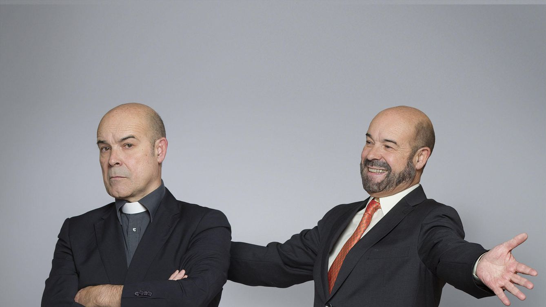 Antonio Resines, ¿el nuevo 'Alatriste' de Telecinco?