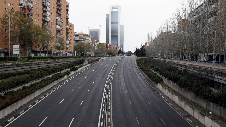 Madrid está desapareciendo y nadie se ha dado cuenta