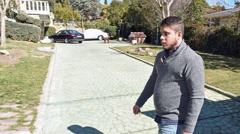 Detienen a José Fernando por saltarse la orden de alejamiento de su exnovia