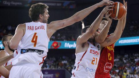 España se sale del guion de los últimos torneos con un inicio arrollador