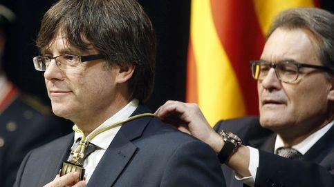 Fuga de fondos de Cataluña a Madrid por la secesión y la moratoria hotelera