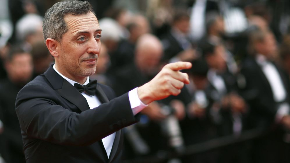 Foto: 72nd cannes film festival - screening of the film a hidden life in competition - red carpet arrivals