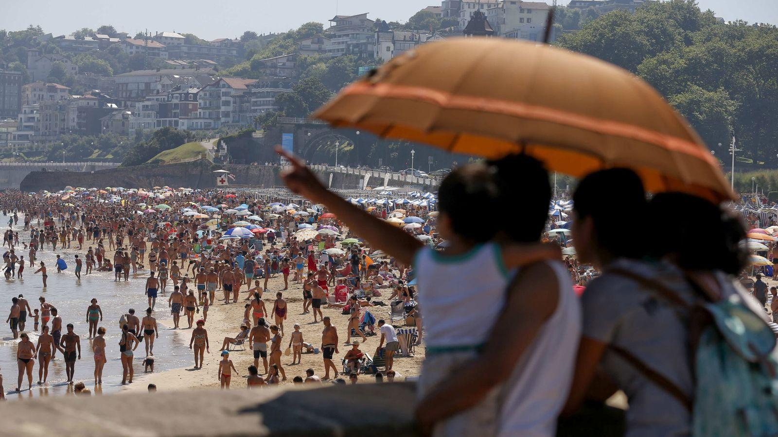 Turismo guip zcoa plantea una tasa tur stica para pagar for Empresas de limpieza en guipuzcoa