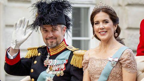 La boda española a la que han asistido Federico y Mary de Dinamarca este fin de semana