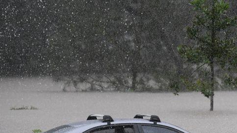 Lluvias e inundaciones golpean Queensland
