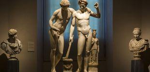 Post de Orgullo de arte. El viaje LGTB del Museo del Prado