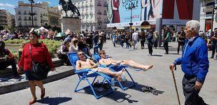 Post de Madrid será Magaluf: así extiende el Ayuntamiento el alquiler turístico