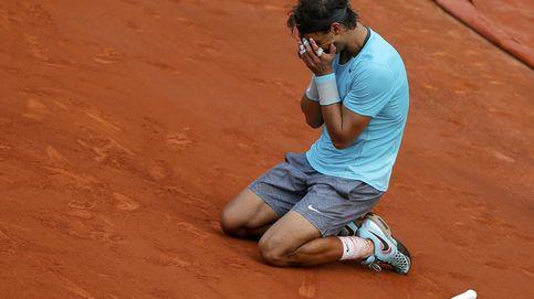 El destierro del tenis español:  cada vez menos torneos de tierra batida