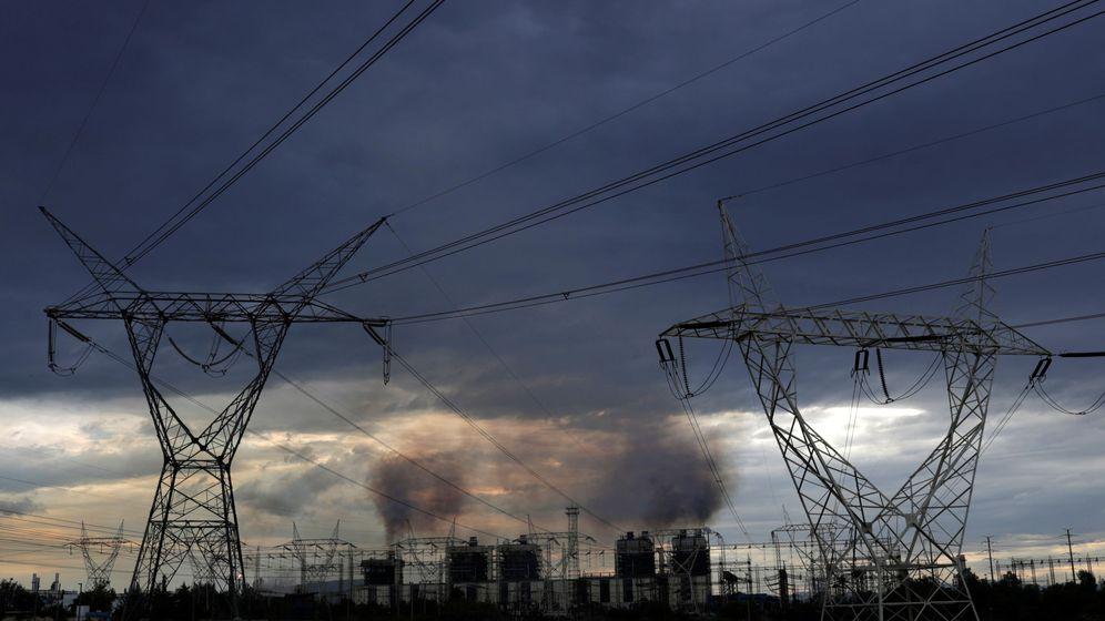 Foto: Tendido eléctrico. (Reuters)