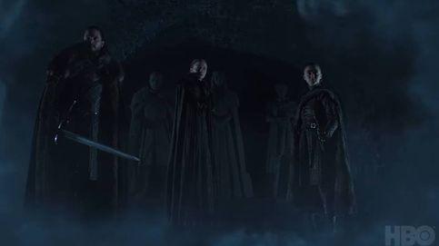 HBO lanza tráiler de la última temporada de 'Juego de Tronos' y pone fecha de estreno