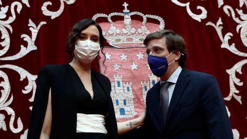 Última hora | Almeida pide a los madrileños que escalonen sus visitas al centro durante el puente