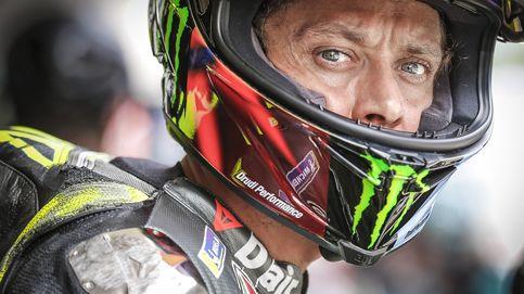 La leyenda de las motos Valentino Rossi pone fecha a su adiós