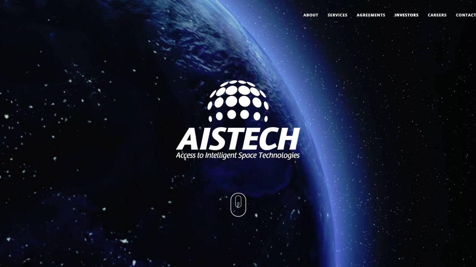 Foto: Página web de Aistech Space.