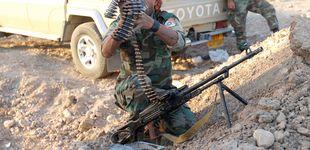 Post de La tensión se dispara en el Kurdistán: choques entre el Ejército iraquí y los kurdos
