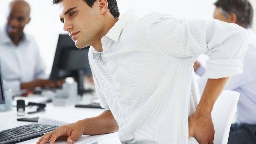 Cómo aliviar el dolor de espalda sin recurrir a medicamentos