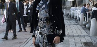 Post de Isabel Preysler, Tamara Falcó, Eugenia Silva: glamour (y mascarillas) en la ópera