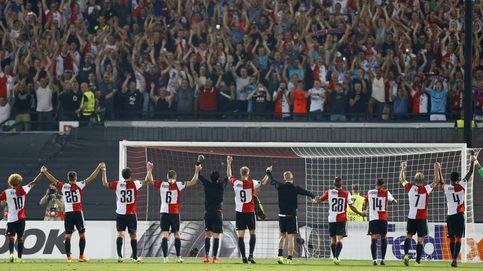 El duro 'Klassieker' holandés, maldito para el Feyenoord cuando arrasa en liga