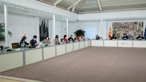 Sánchez deja pasar las discrepancias y disfunciones del Gobierno