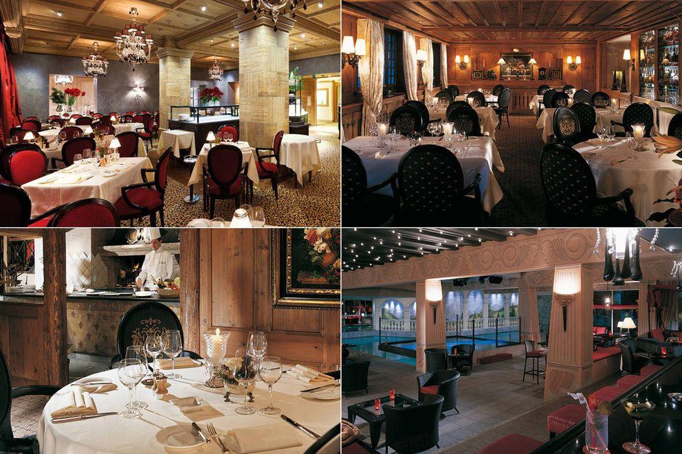 Interior del hotel Palace (Página web)