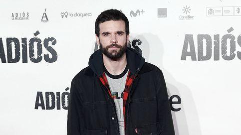 Jon Arias, el hijo de Imanol Arias que ha cambiado la música por 'Cuéntame'