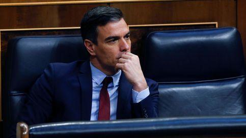 Pedro Sánchez debe plantear una cuestión de confianza