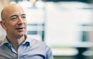 Jeff Bezos, elegido el peor jefe del mundo