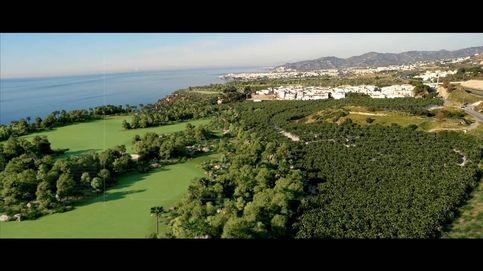 Maro, el paraíso que tendrá hotel y campo de golf: Si no se hace, no vamos a remontar