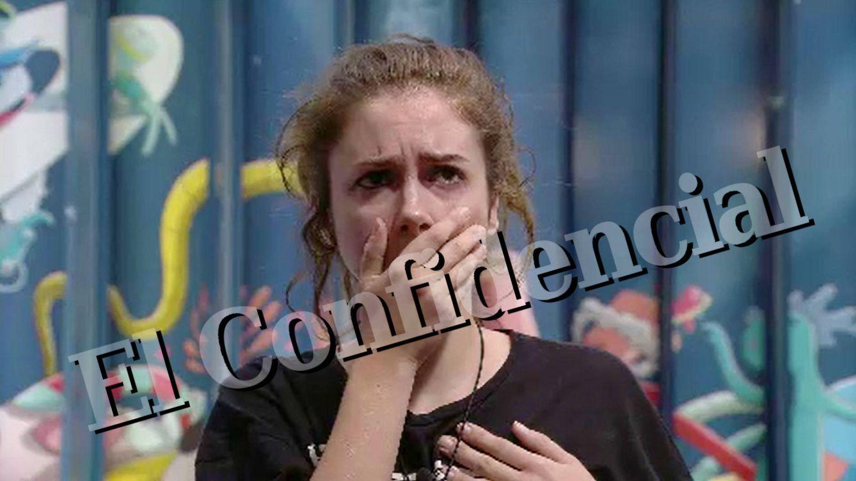 La sociedad sí necesitaba ver la reacción de Carlota ante el presunto abuso sexual en 'GH'