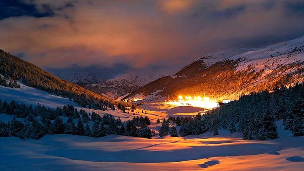 Grandvalira: un paraíso de la nieve combinado con rebajas en Andorra