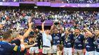 El conflicto del rugby español que prohíbe televisar al actual campeón de liga, el VRAC