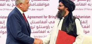 Post de Qatar se erige como mediador mundial tras el acuerdo de EEUU con los talibanes