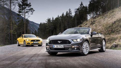 El legendario Mustang ya está en España