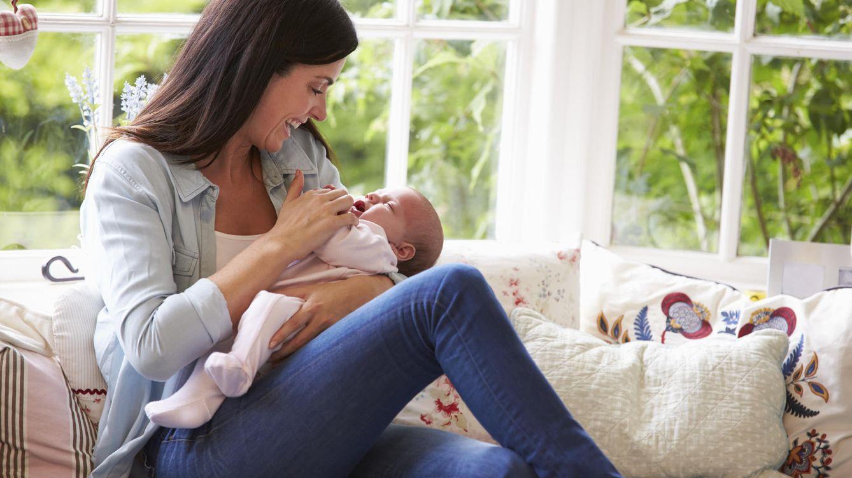 Los 5 consejos para que una madre con hijos pequeños pueda tener un día perfecto
