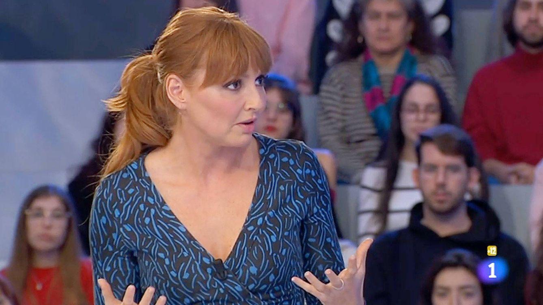 Cristina Castaño denuncia ser víctima de una estafa en internet