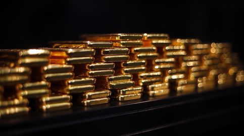 Los inversores se refugian en el oro ante la falta de rentabilidad... y la amenaza Trump
