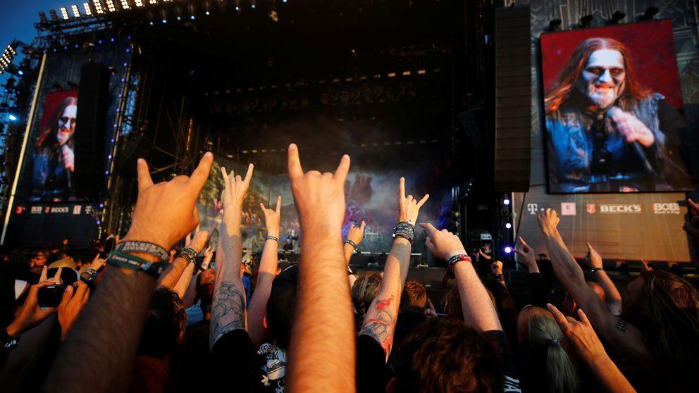 Estos son los beneficios que desconocías del heavy metal para la salud mental